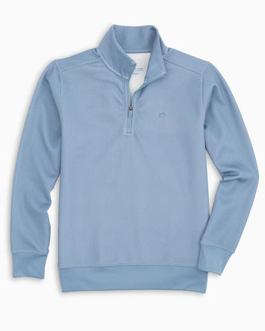 Boys Southern Tide 1/4 Zip Pullover -Shop Bennetts Clothing for your Southern Tide