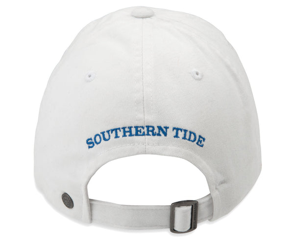 Southern Tide Skipjack Hat-White - Bennett's Clothing - 2