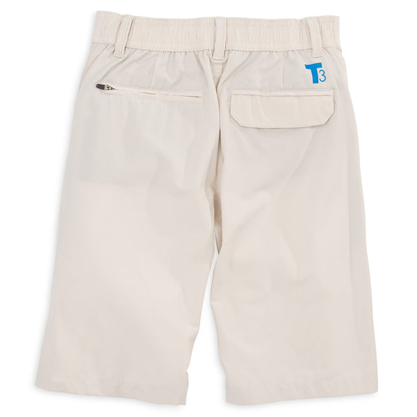 Southern Tide Boy's Tide to Trail Short-Stone - Bennett's Clothing - 2