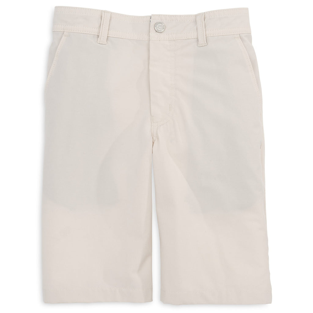 Southern Tide Boy's Tide to Trail Short-Stone - Bennett's Clothing - 1