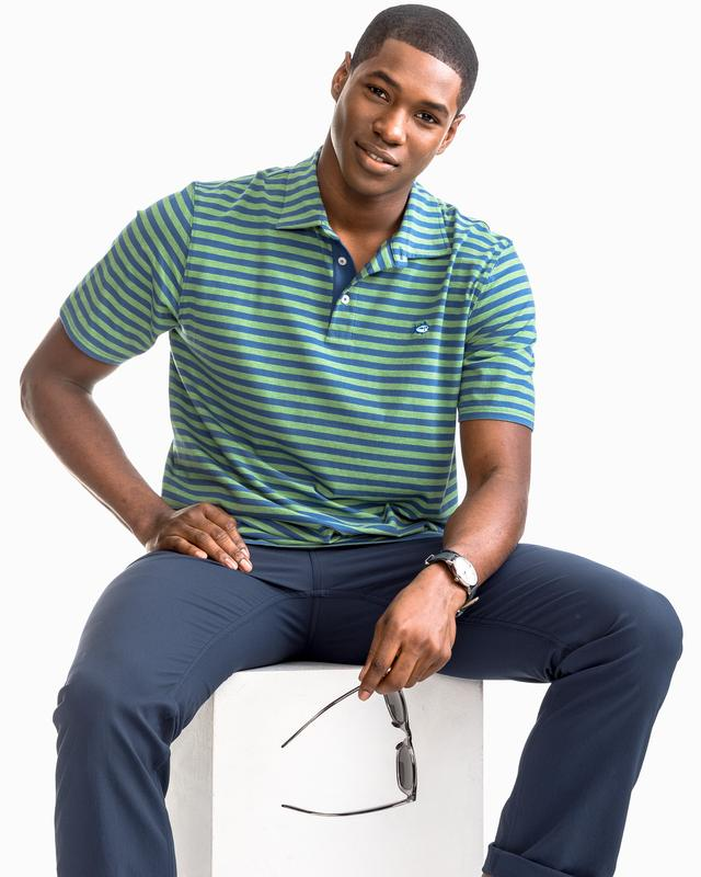 Southern Tide Golf Polos -Shop Bennetts Clothing and receive same day shipping