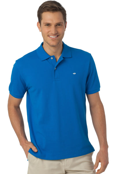 Southern Tide Skipjack Polo-Royal Blue - Bennett's Clothing - 2