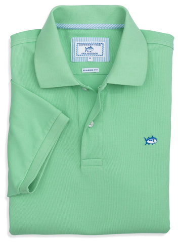 Southern Tide Skipjack Polo-Starboard - Bennett's Clothing - 1