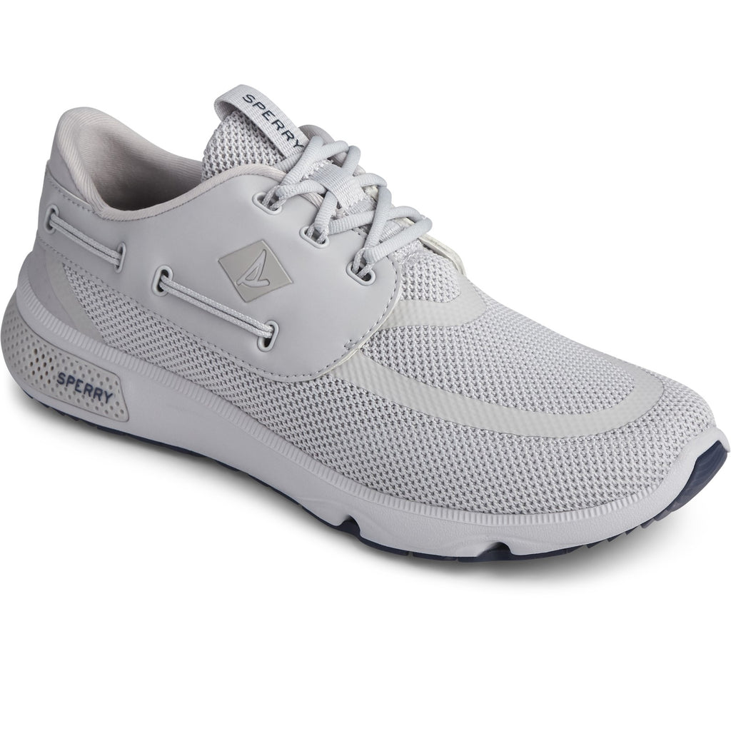 Sperry Top-Sider 7 Seas 3 Eye Boat sneaker for men are incredibly comfortable. Shop Bennetts Clothing for the brands you want with low prices.