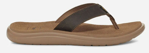 Teva Voya Leather Flip for men will be as comfortable at the end of the trail as the beginning. Shop Bennetts Clothing for a large selection of flip-flops and sandals from the brands you love.