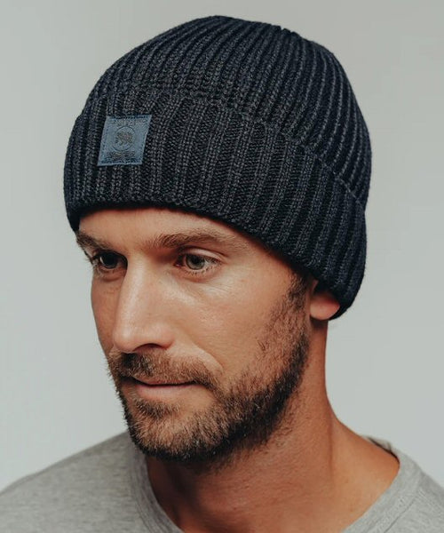 The Normal Brand Canvas Fisherman Beanie will keep your noggin warm on your next adventure. Shop Bennett's Clothing for the best name brands with same day shipping to your front door.