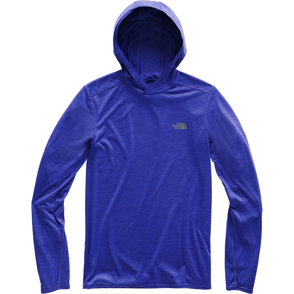 The North Face Hyperlayer Hoodie pullover is so comfortable when hiking. Shop Bennetts for a large selection of name brand menswear.