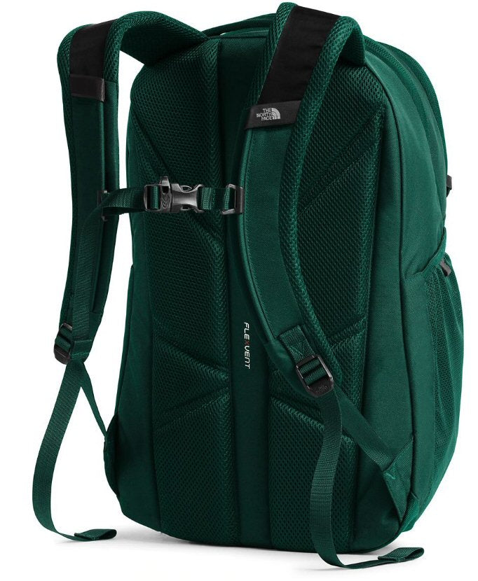 ecfafd4cfebb The North Face Jester Backpack-British Khaki-Night Green