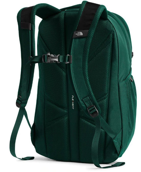 The North Face Jester Backpack-British Khaki-Night Green