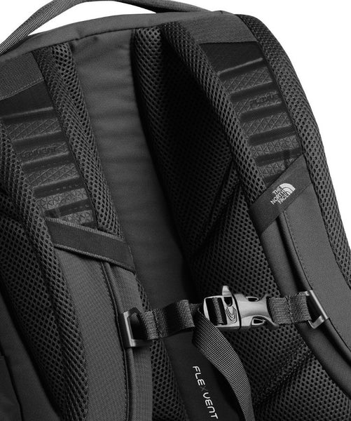 The North Face Jester Backpack-TNF Black