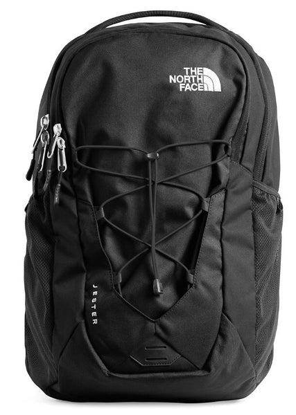 The North Face Jester Backpack is perfect for travel or trail. Shop Bennett's Clothing for a large selection of outdoor gear from the brands you love.
