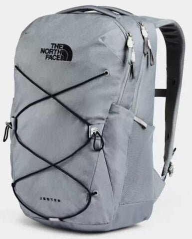 The North Face Jester Backpack is perfect for travel or trail. Shop Bennett's Clothing for a large selection of outdoor gear from the brands you love shipped to your front door.