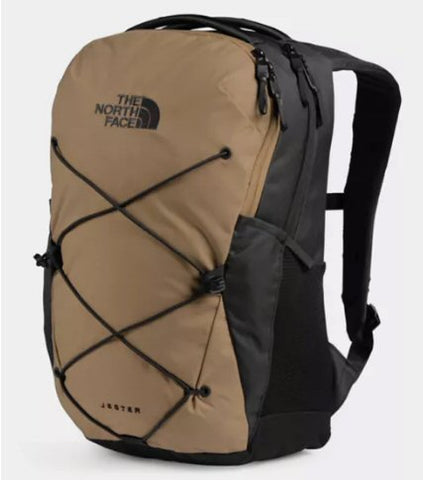 The North Face Jester Unisex Backpack is perfect for travel or trail. Shop Bennett's Clothing for a large selection of outdoor gear from the brands you love shipped to your front door.