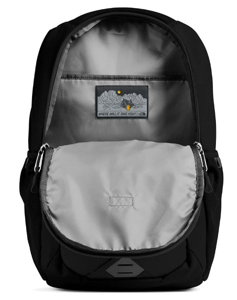 The North Face Women's Jester Backpack-TNF Black