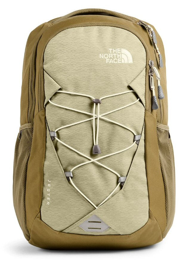 The North Face Women's Jester Backpack is perfect for travel or trail. Shop Bennett's Clothing for a large selection of outdoor gear from the brands you love.