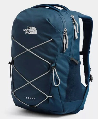The North Face Jester Backpack for women is perfect for travel or trail. Shop Bennett's Clothing for a large selection of outdoor gear from the brands you love shipped to your front door.