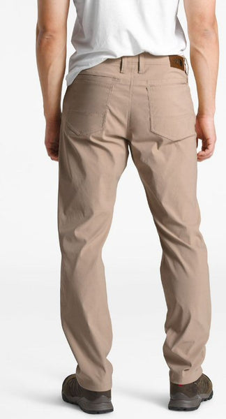 The North Face Mens Sprag 5 Pocket Pant-Beige
