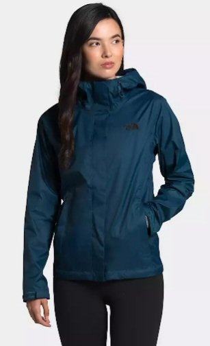 The North Face Venture 2 Rain Jacket is your friend when mother nature gets sideways! Shop Bennett's for your outdoor gear with same day shipping to your front door.