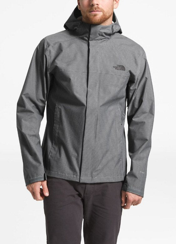 The North Face Venture 2 Rain Jacket will keep you dry on any life adventure. Shop Bennetts Clothing for the best in outdoor wear for the entire family.