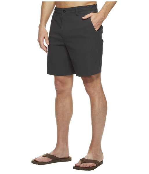 "The North Face Men's 9"" Sprag Short-Asphalt Grey"