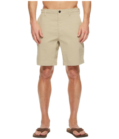 "The North Face Men's 9"" Sprag Short-Crockery Beige"