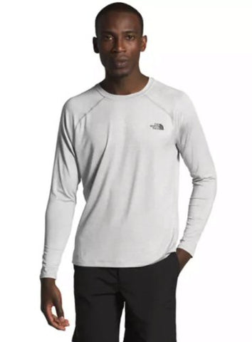 The North Face Hyperlayer t-shirt with FlashDry is so comfortable when hiking. Shop Bennetts for a large selection of name brand menswear.