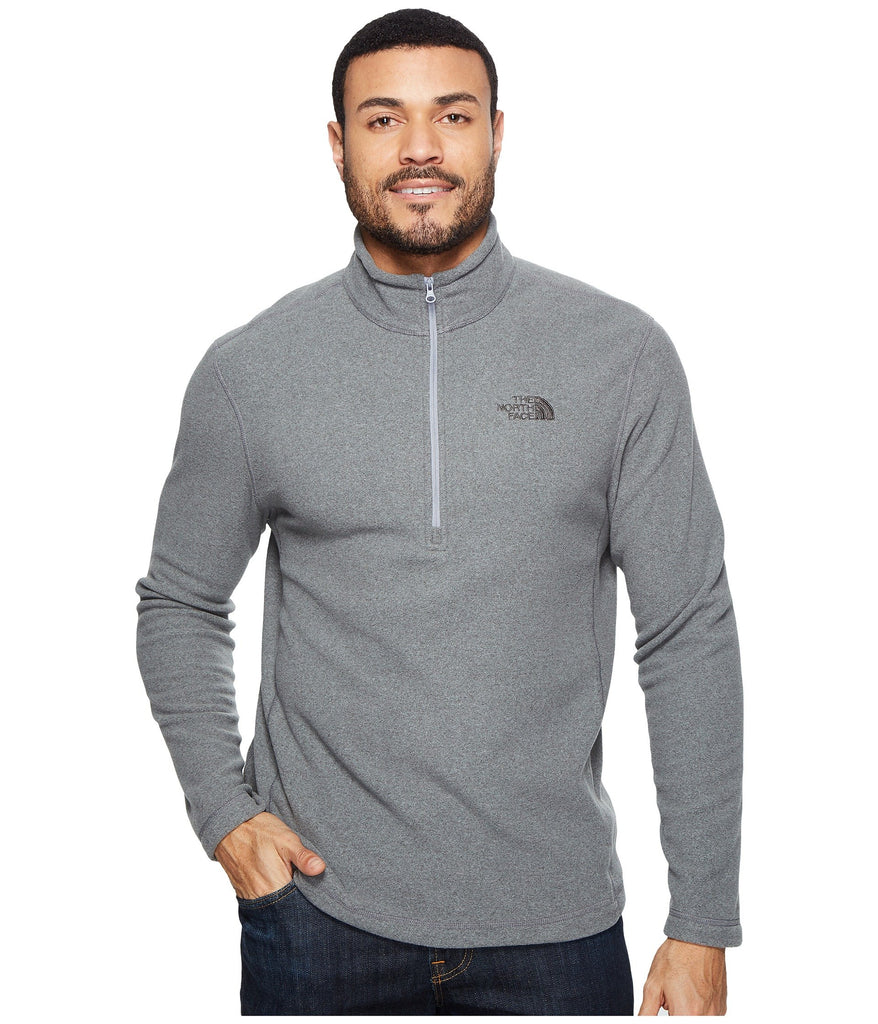 The North Face Lightweight TKA 100 Fleece Pullover -Shop Bennetts Clothing and receive same day shipping