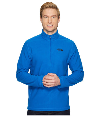 The North Face Lightweight TKA 100 Fleece Pullover -Shop Bennetts Clothing for your outdoor gear