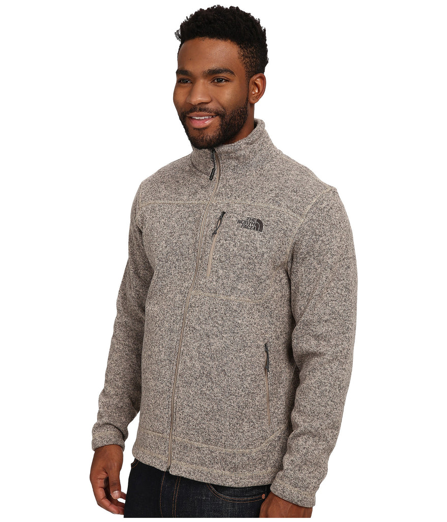 lyons men Stay warmer on cool-weather hikes with a heavyweight, sweater-knit vest that easily transitions from the trails to town secure-zip chest and.