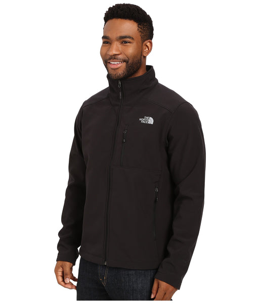 The North Face Mens Apex Bionic 2 Jacket-TNF Black - Bennett's Clothing - 2