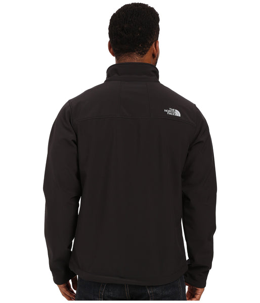 The North Face Mens Apex Bionic 2 Jacket-TNF Black - Bennett's Clothing - 3