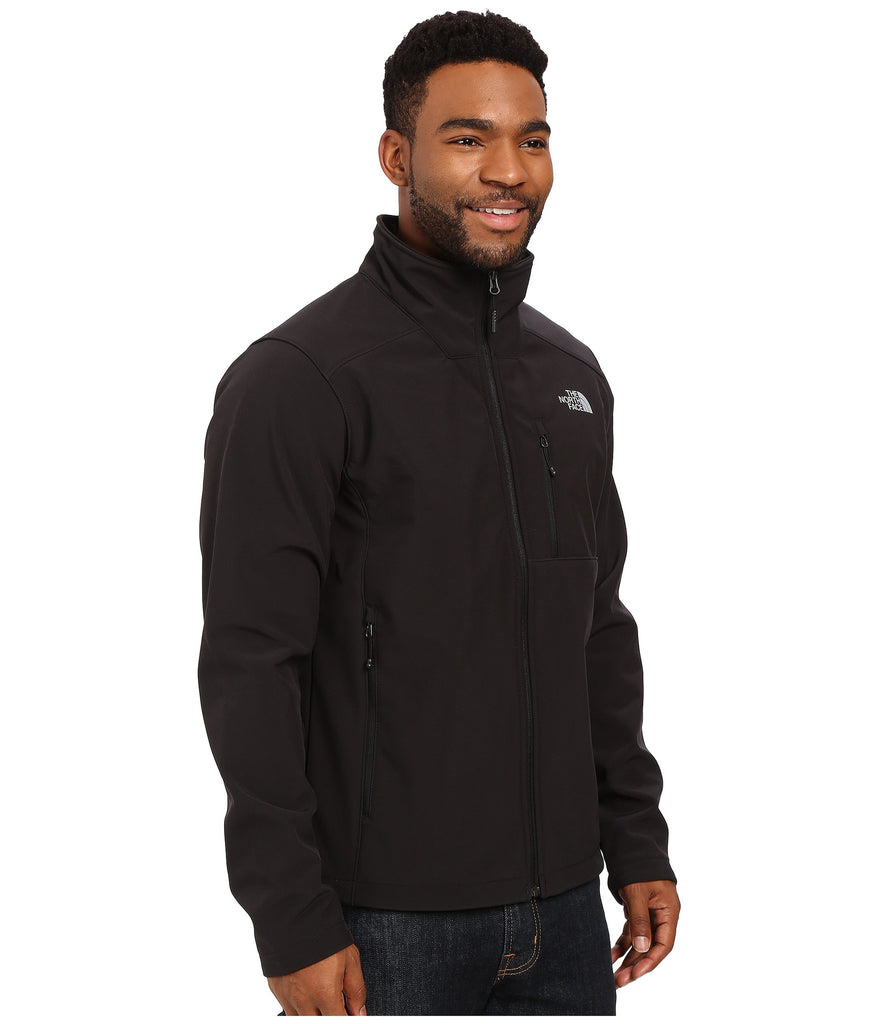 ... The North Face Mens Apex Bionic 2 Jacket-TNF Black - Bennett s Clothing  - ... e59808fc7466