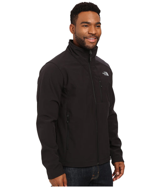 The North Face Mens Apex Bionic 2 Jacket-TNF Black - Bennett's Clothing - 4
