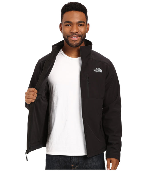 ... The North Face Mens Apex Bionic 2 Jacket-TNF Black - Bennett s Clothing  - 5 eae4f820aee8