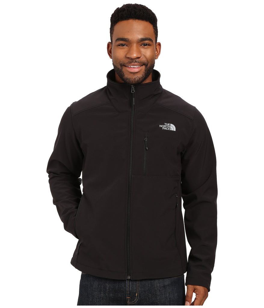 839ca8939 The North Face Mens Apex Bionic 2 Jacket-TNF Black