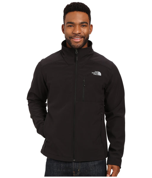 aba6d3588105 The North Face Mens Apex Bionic 2 Jacket-TNF Black – Bennett s Clothing