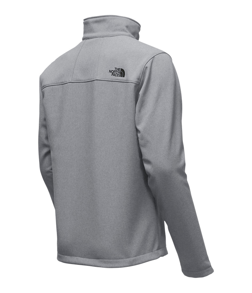 a1fe742ec013 The North Face Mens Apex Bionic 2 Jacket-Medium Grey – Bennett s ...