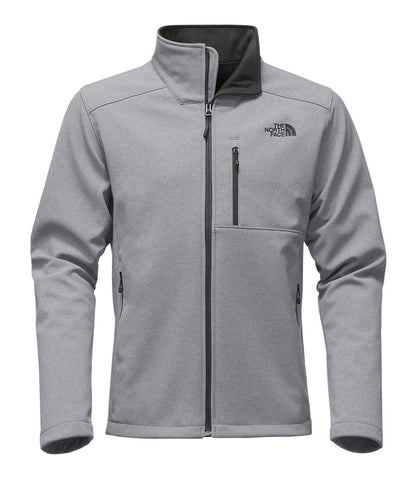 The North Face Mens Apex Bionic 2 Jacket-Medium Grey