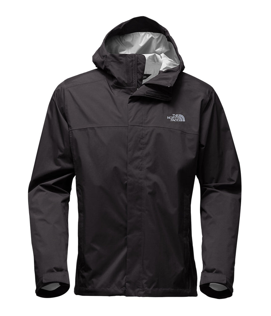 The North Face Venture 2 Rain Jacket -Shop Bennetts for your outdoor gear and receive same day shipping
