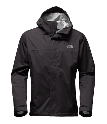 The North Face Men's Venture 2 Jacket-Black