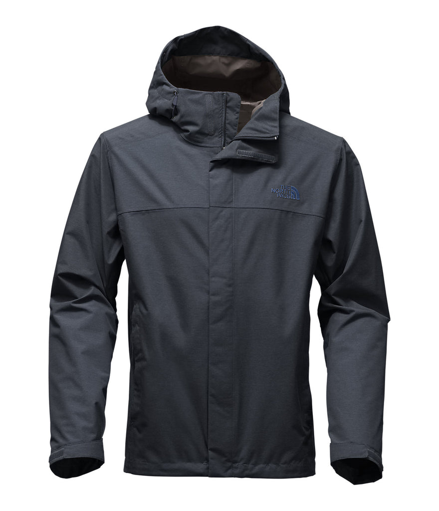 The North Face Men's Venture 2 Jacket-Urban Navy