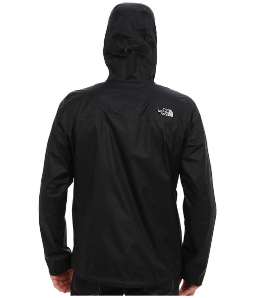 The North Face Men's Venture Jacket-Black - Bennett's Clothing - 3