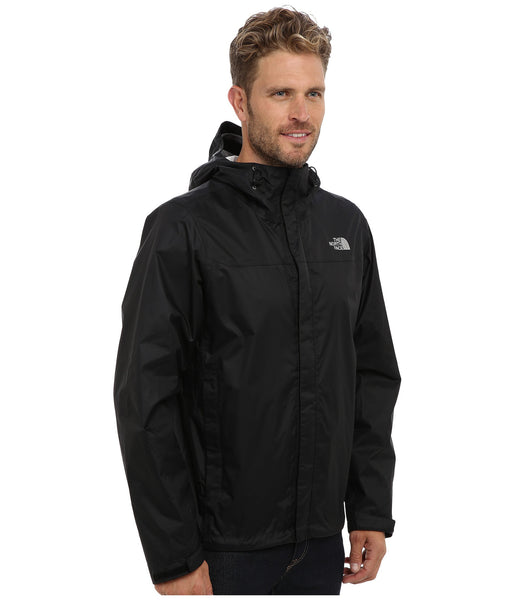 The North Face Men's Venture Jacket-Black - Bennett's Clothing - 4