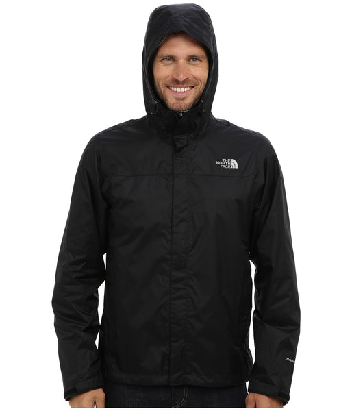 The North Face Men's Venture Jacket-Black - Bennett's Clothing - 5