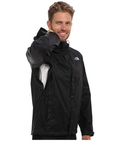 The North Face Men's Venture Jacket-Black - Bennett's Clothing - 6