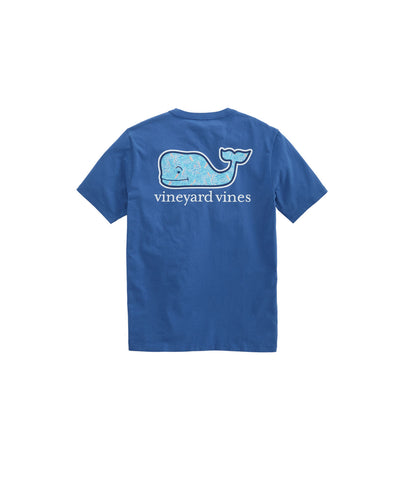Vineyard Vines Pelicans Whale Fill t-shirt is preppy, fun, and eye catching. Shop Bennetts Clothing for a large selection of Vineyard vines and same day shipping