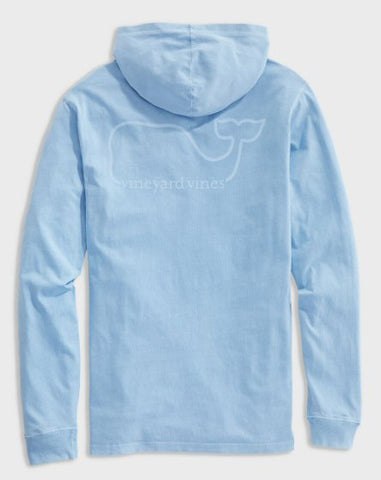 Vineyard Vines Whale Hoodie pocket tee looks and feels amazing. Shop Bennett's for the brands you want, shipped same day to your front door.