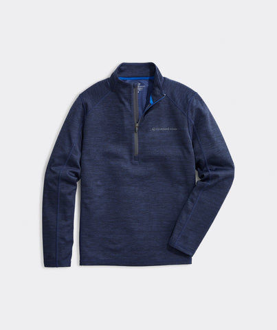 Vineyard Vines 1/2 Zip Sankaty Pullover is lightweight, breathable and perfect for wherever. Shop Bennett's for the best brands at prices you will love.