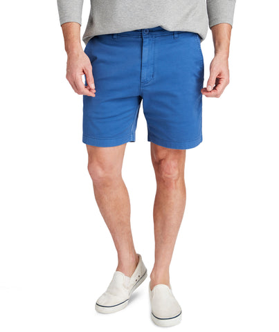 "Vineyard Vines 7"" Island Short is a Summer essential short for men. Shop Bennetts Clothing for a large selection of the latest men's fashions from Vineyard Vines."