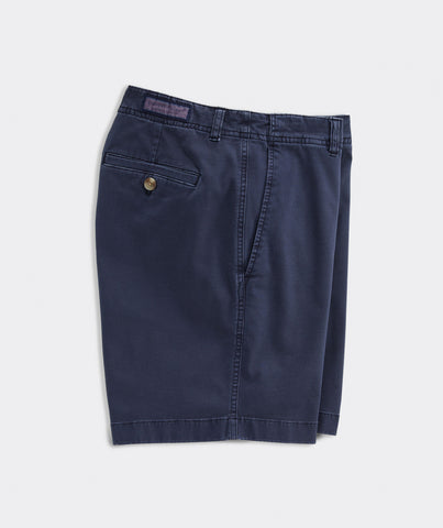 "Vineyard Vines Island Short has a 7"" length making it a Summer essential short for men. Shop Bennett's Clothing for a large selection of Vineyard Vines shipped same day to your front door."